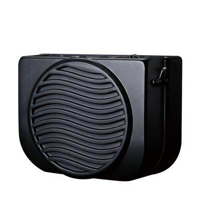 TAKSTAR E170M Portable Multimedia digital Amplifiers Speaker MP3 Audio loudspeakers TF card U Disk Player Black Free Shipping(China (Mainland))