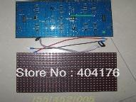 Outdoor Fullcolor 1r1g1b LED Display Module (P16mm)+P10 1r LED Display Module (HY-PH10/1R)