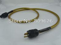 Cardas Hexlink Golden 5-C audio US power cable 1.5M