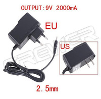 tablet pc 9v charger for RK3066 dual core PiPo M2, Aoson M11, SmartQ T30 Tablet PC