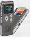 Mini Rechargeble 8GB Digital Voice Recorder Dictaphone Multi-function MP3 Player Speaker Free Ship