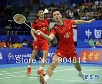 Wholesale Free Shipping  2013 LI-Ning Badminton Men's Shirt Tennis Clothes Shirts / Sports Clothes / Table Tennis Shirt Clothes