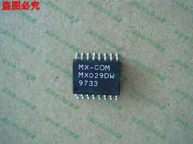 100 шт. 100% новый MX029DW 100