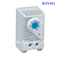 Small Compact Thermostat for distribution box KTS 011