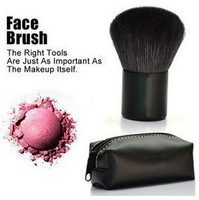 GOOD QUALITY Cosmetics Beauty Face Brush With Bag 1PCS Drop shipping 201115