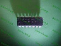 100PCS  New original the 74LS32 DM74LS32N 74 series of special hot !