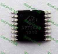 100PCS  New original XPT2046 of TSSOP16 touch screen control chip