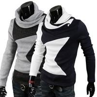 free shipping 2013  Brand new men's sweatshirt  men's jacket patch sport  hoodies PMJ02