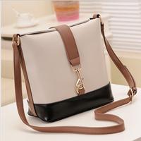 New handbags women's leather handbags brand bag crossbody/messenger/tote/shoulder bags travel bolsas free shipping