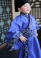 Child hanfu hanfu child costume children's clothing i