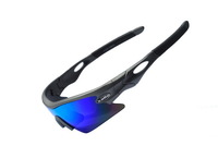 Kelle kallo sports eyewear polarized myopia bicycle riding eyewear 99157