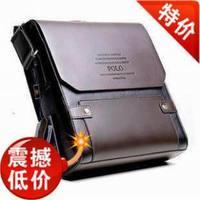 Polo paul man bag commercial male casual backpa shoulder bag messenger bag briefcase