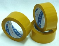 Botticing tape sealing tape 4.5 1.5cm belt thick viscose tape adhesive tape sealing tape yellow tape