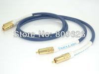 Tara Labs PRISM P55i OF8N HIFI RCA audio cable interconnect audiophile 1M
