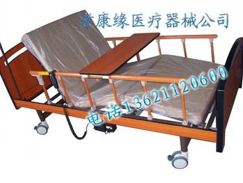Light yg-3 electric nursing care bed multifunctional home medical hospital bed belt toilets remote control mattress