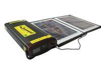 800w portable power backup station