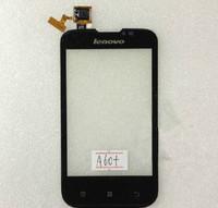 Lenovo A60+ touch screen + display screen = Integrated ,Lenovo A60+ origianl screen set (Not A60) Free shipping
