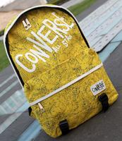 xmas gift bag Fashion canvas women's  middle school students school  preppy style