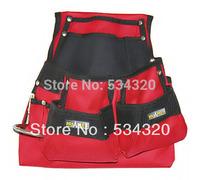 Durable Nylon Electrical Tool Belt, tool bag