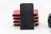100% genuine leather flip case cover for LG Optimus 3D P920, Original kasenbao brand leather cases for P920,free shipping