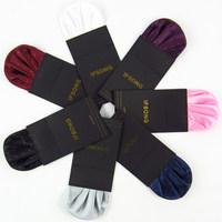 Ifsong male formal suit pocket towel dot scarf handkerchief chromophous 272