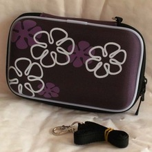 "Hot Drives Purple Color Cover for Hard Disk Drive 2.5"" HDD Bag Portable Case GPS Bag  8 Color pick up(China (Mainland))"