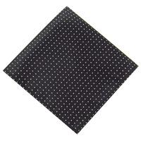 Male ifsong dot scarf pocket towel handkerchief chromophous 072