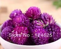 Hot sale! 150g Wild Gomphrena tea beauty endocrine regulation Flower herbal tea