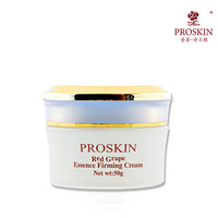 Proskin red grape seed essence firming cream 50