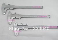 Inch 200mm vernier caliper 1/128 diameter step length measurement metric measurement tools industrial gauges