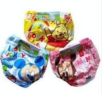 Cute cartoon children underwear size 130-130  24pcs/lot free shipping