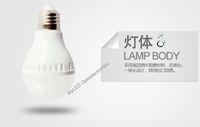 3W 5W 7W LED Bulb Light E27 Light Base
