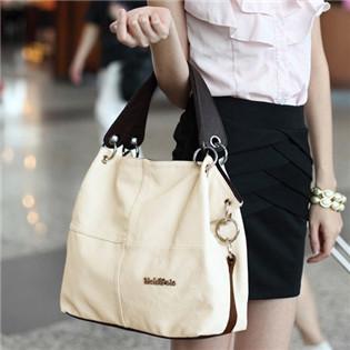 Supernova Sale Women's handbag 2012 compound cowhide shoulder bag messenger bag faux leather bag