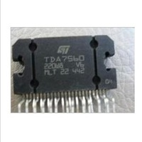 TDA7560, TDA7561 Car Audio quality assurance