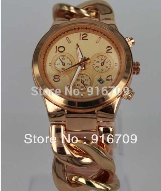 Wrist Watch Brand Logos Chain Wrist Watch Brand