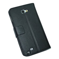 Note2 Case N7100 Case For Samsung Galaxy Note2 N7100 Leather Case Free Shipping