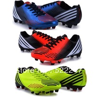 Soccer Shoes,Football shoe,top quality athletic shoes sports shoes for men Football Boots Eur 39-44 CY2016-1
