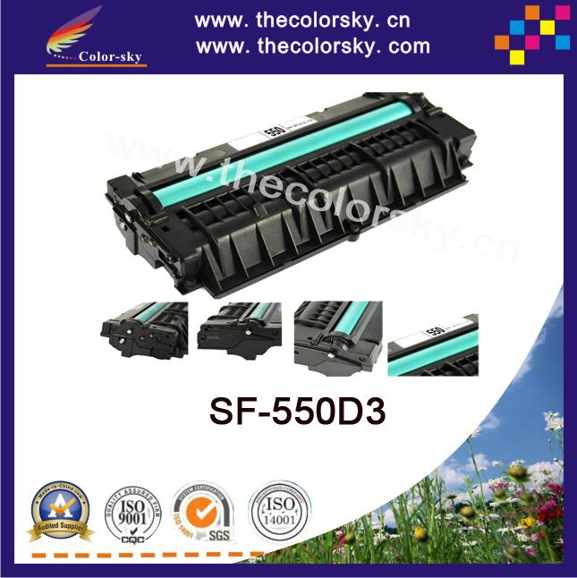 (CS-SF550) BK совместимый картридж принтера тонер Для samsung sf-550d3 sf-550 sf 550d3 550 sf-555p sf-550p sf 555 P 550 P защитные стекла и пленки interstep is sf 7uhtc0ctr 000b201