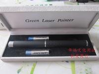 Green light laser pen 7 number battery laser pen cg-06 100w laser pen