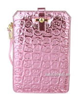 Hello Kitty Girls' Tablet Holder Tablet Protective Shell Skin for Girls 2014 New Tablet Case