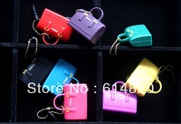 50pcs Hot sale silicon bag 3.5mm dust plug,Luxury Jack Plug for Apple iPhone/Samsung free shipping