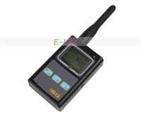 free shipping Portable Handheld Frequency Counter frequency Tester IBQ102 10Hz-100MHz & 50MHz-2.6GHz Wide Range (10Hz -2.6GHz)