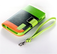 1pc 3 Colours in 1 Luxury PU Leather Stand Credit Card Holder Flip Wallet Case For samsung I9300 Galaxy s3 case Holster