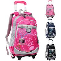 Школьный рюкзак 4