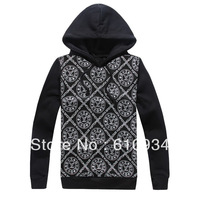 Free shipping New Arrive Men Fashion Long Sleeve Outware, Hoodies, Mr. Jacket#L0126