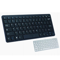 Colors pure flat laptop keyboard wired scissors ultra-thin keyboard usb mini keyboard