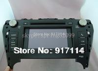 Brand new Matsushita 86140-06100 CV-VU81K0AD single DVD radio for Toyota Camry sound audio system phone
