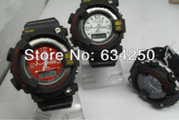 2013 DW 8200 Free shipping frogman DW - 8200 series double disc hipsters electronic g  watches  shocking238