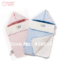 Baby envelope sleeping dual newborn thickening holds infant anti tipi blankets autumn and winter