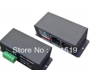 3 yesar warrantyt DMX driver ,LED DIGITAL CONTROLLER for tm1803/1804/1809/1812/ucs1903/1909/1912/ucs2903/2909/2912/ws2811(China (Mainland))